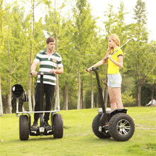 20in 25-35km wonderful golf cart mobility electric balance scooter off road