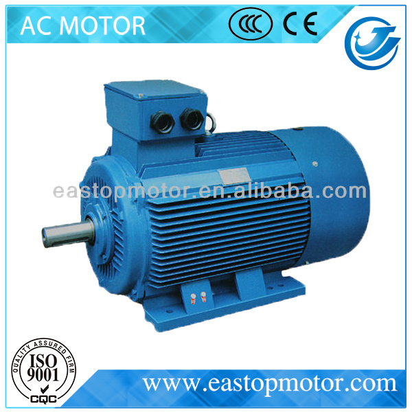 YX3 Series Three Phase electric motors for sliding gates