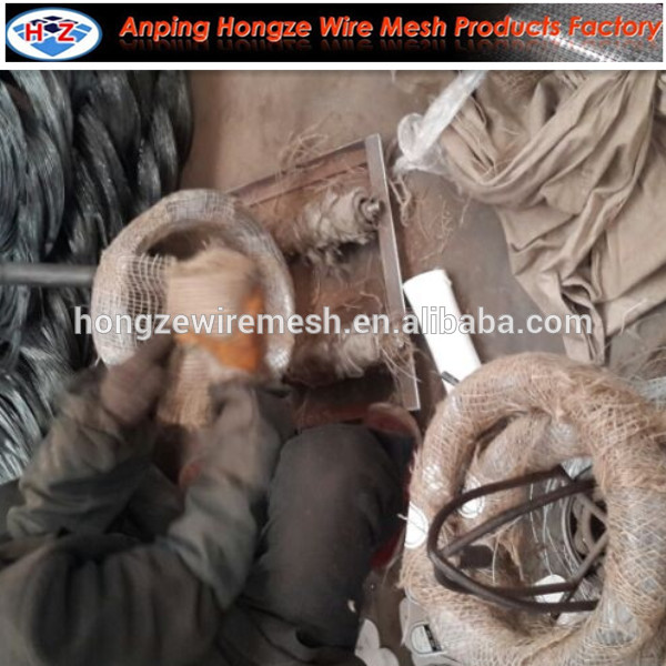 Electrical Steel Galvanized Wire With Reasonable Price