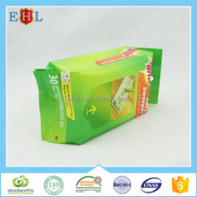 Household items ISO9001 certified Special screen wipes