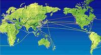 Ocean freight shipping Guangzhou China to New York,Savannah,Baltimore,Miami,Houston,Norfolk,Jacksonville,Charleston
