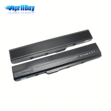 A32-K52 for ASUS laptop battery japan cell laptop battery