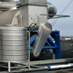 Cyclone Dust Collector Machine Manufacturers wet centrifugal dust collector