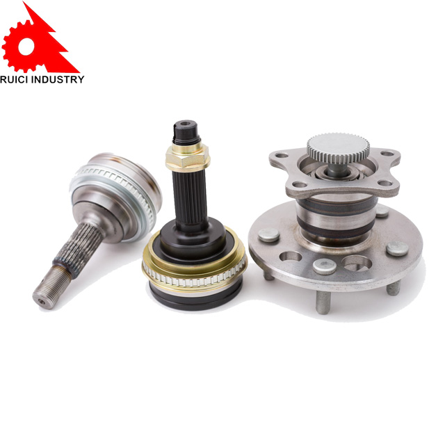 China custom high precision cold forged auto car parts