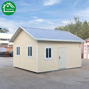 Modern For Sale cheap prefab house bungalow