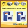 Double-component Structural Sealant/Wall Sealant