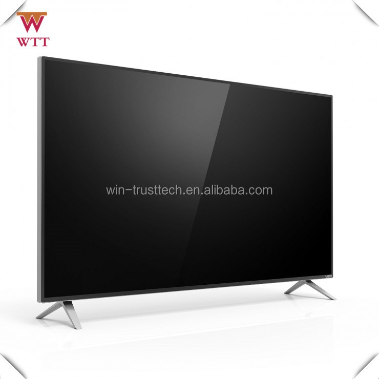 Good product design 60 inch 4k tv cheap 3d led tv for sale