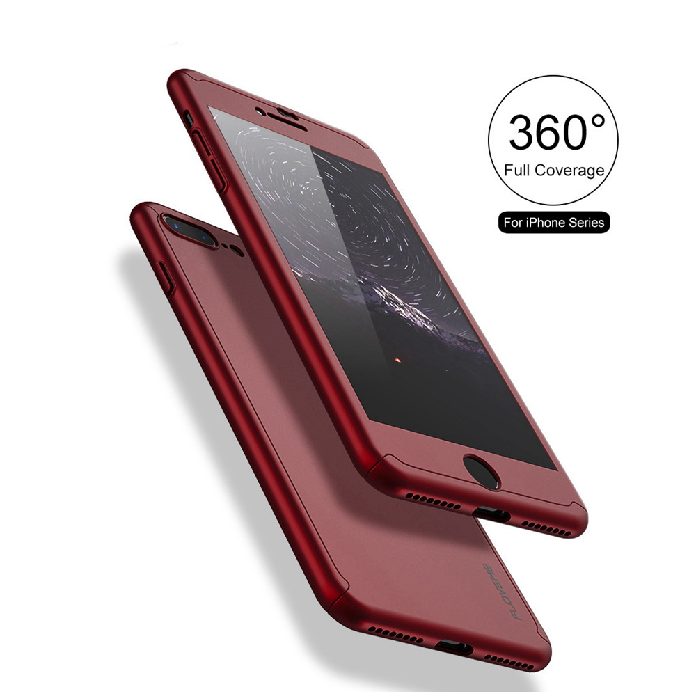 iphone xs 360 case
