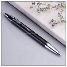 Free sample engraved clip parker pen latest gift retractable ballpoint pens
