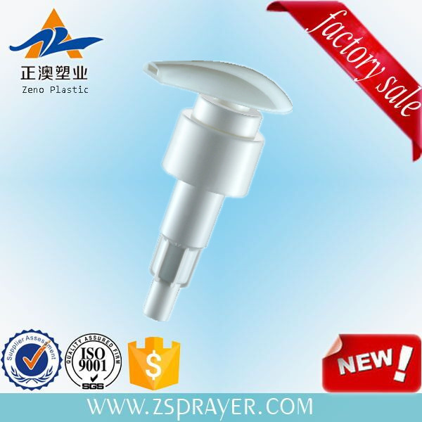 glass bottle foam pump dispenser for shaving lotion