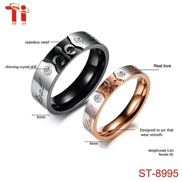 2016 hot sale saudi arabia gold wedding ring price fashion ring 2 gram gold - Wedding Ring Price