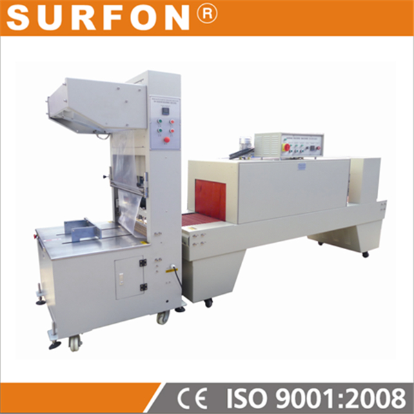Steaming Basket Automatic Shrink Packaging Machines