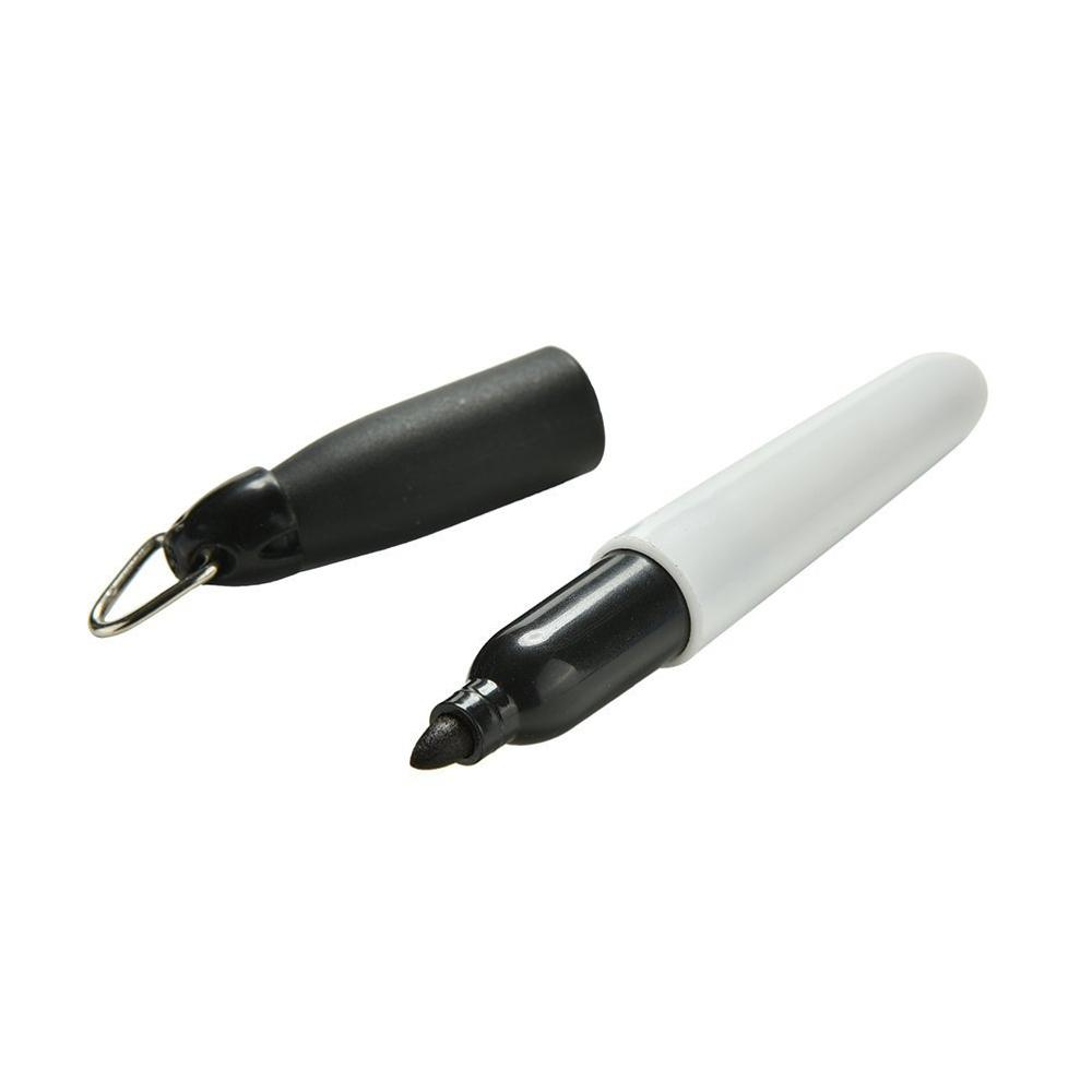 Mini whiteboard marker pen dry erase marker with logo printing