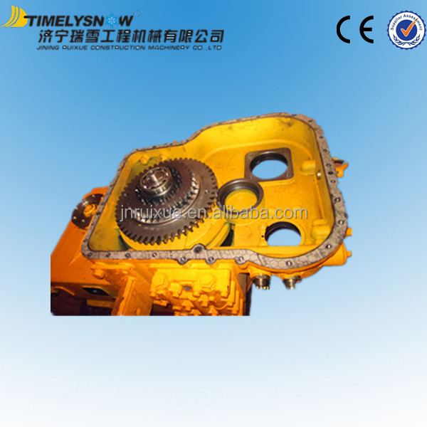 zl50g wheel loader parts torque converter