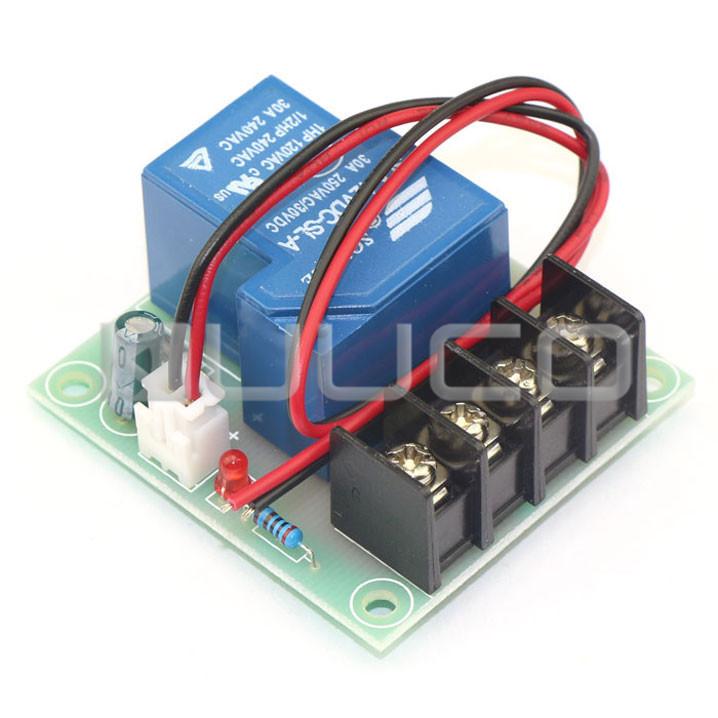 Rodent Repeller Circuit Diagram 6 Electricalequipmentcircuit