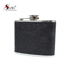 304 Stainless Steel Hip Flask with Funnel