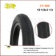"Factory supplies excellent quality 16"" solid rubber bicycle tire"