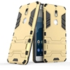 Hybrid PC+TPU Kickstand Backshell Dual Layer Hard Mobile Phone Case For Nokia 7