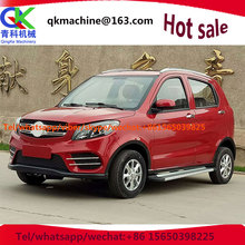 Hot sale new type cheap price electric car