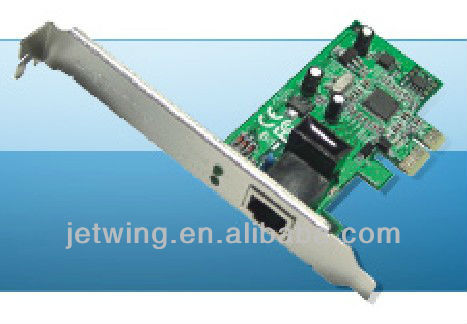 Ethernet Gigabit PCI 10/100/1000T Network Adapter