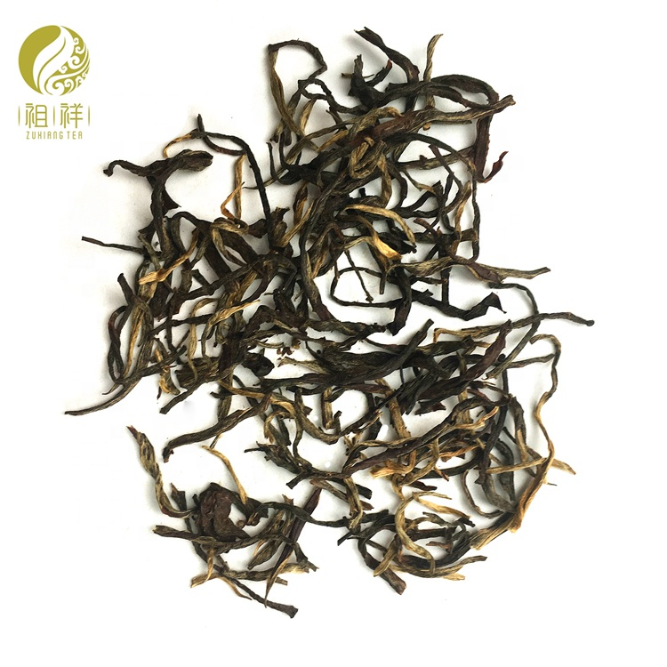 Hot Selling China Premium Organic Huo Shan Huang Ya Yellow Tea - 4uTea | 4uTea.com