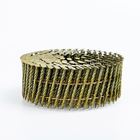 zinc coated pallet coil nails company