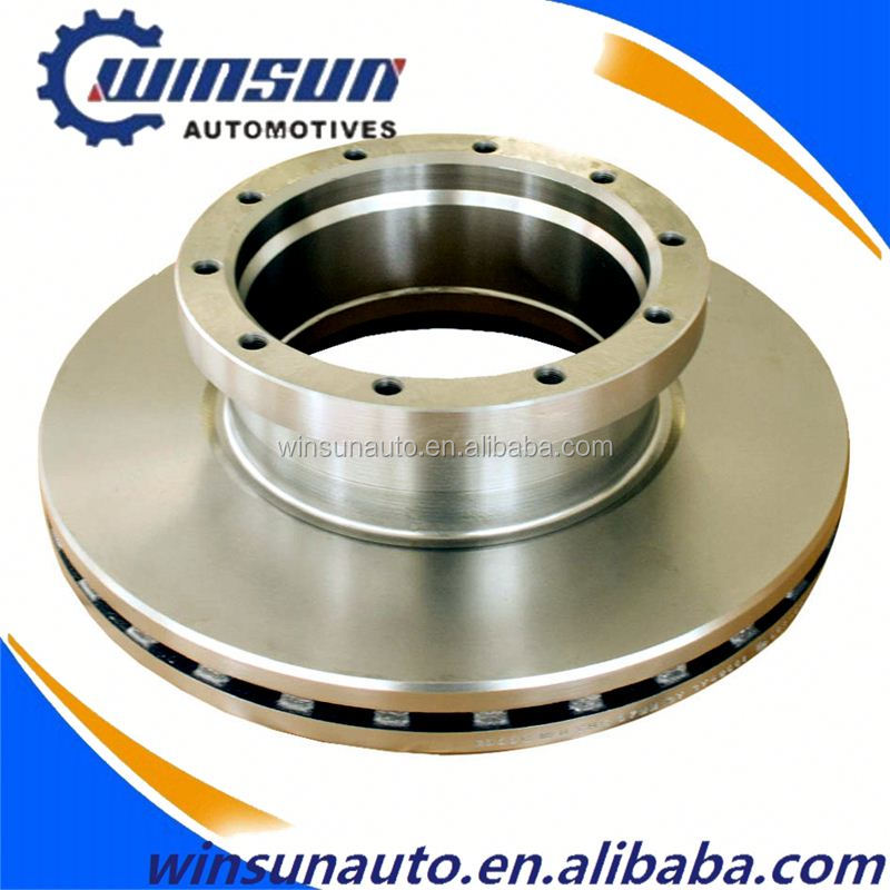 L2000 M2000 Truck Brake Disc 81508030026 For Man