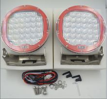 New arrival 96w round led driving light ,led off road light for ATV,UTV,TRUCK ,4x4 off road use seckill