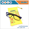 new customized microfiber eco-friendly sunglasses pouch