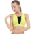 Hot Sexy Women Sport Bra Professional Shockproof Fitness and Yoga Wear Underwired Seamless Sleep Bra