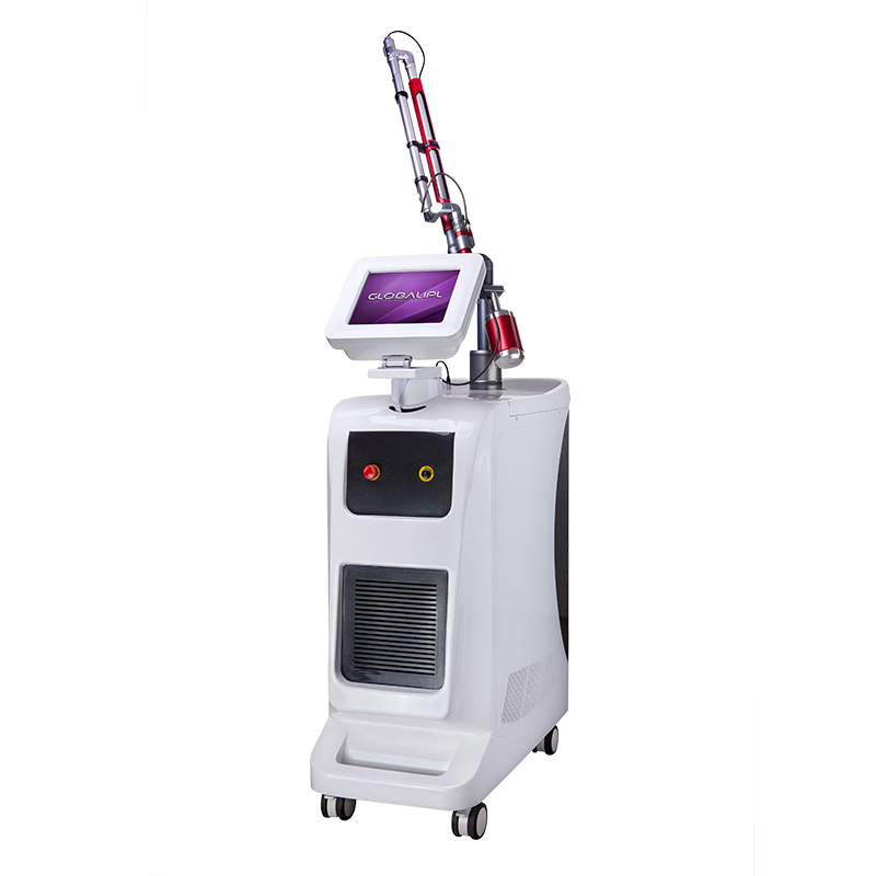 Best affordable no pain no damage nd yag laser tattoo removal