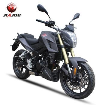 Jiajue 50cc Sport Street Bike Motorcycle Ktm Duke Design With Eec