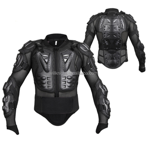 Motorcycle Body Protector Armour Motorbike Safety Jacket