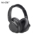 High performance wireless anc bluetooehstereo earphones