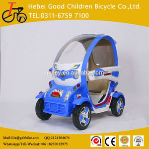 2.4G Remote Control Children Toy Car with CE Certificate, Newest License 12V Kids Electric Ride on Car