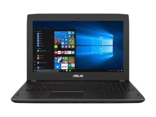 "2018 ASUS 15.6"" Full HD High Performance Gaming Laptop   Intel Quad Core i7-7700HQ   NVIDIA GeForce GTX 1050 4GB   256GB M.2 SSD + 1TB HDD   16GB DDR4 RAM   Backlit Keyboard   Windows 10 Home"