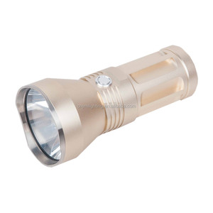 FLA-7 NEW Wholesale high power long beam distance rechargeable torch