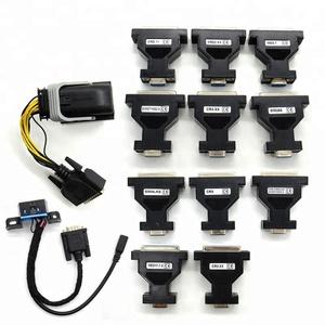 ECU Test Adaptor Tool for Benz Work For MB KEY OBD2/VVDI Tool  /NEC57/KTAG/Kess ECU Cable