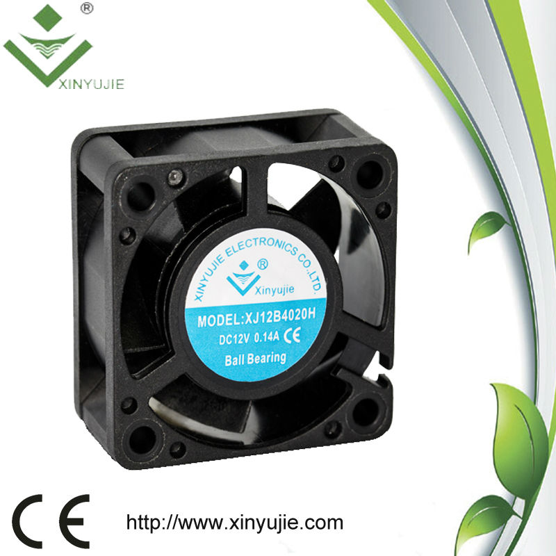 Mini Cooling Fan 12v 40x40 40mm 4020 Dc Cooler Fan Buy