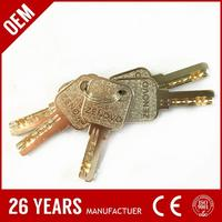 best price zinc alloy 80mm north africa lock provider with CE certificate