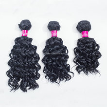 Dyeable making machines no shedding synthetic hair bun dome,100% natural brazilian hair two tone spanish wave hair bundles
