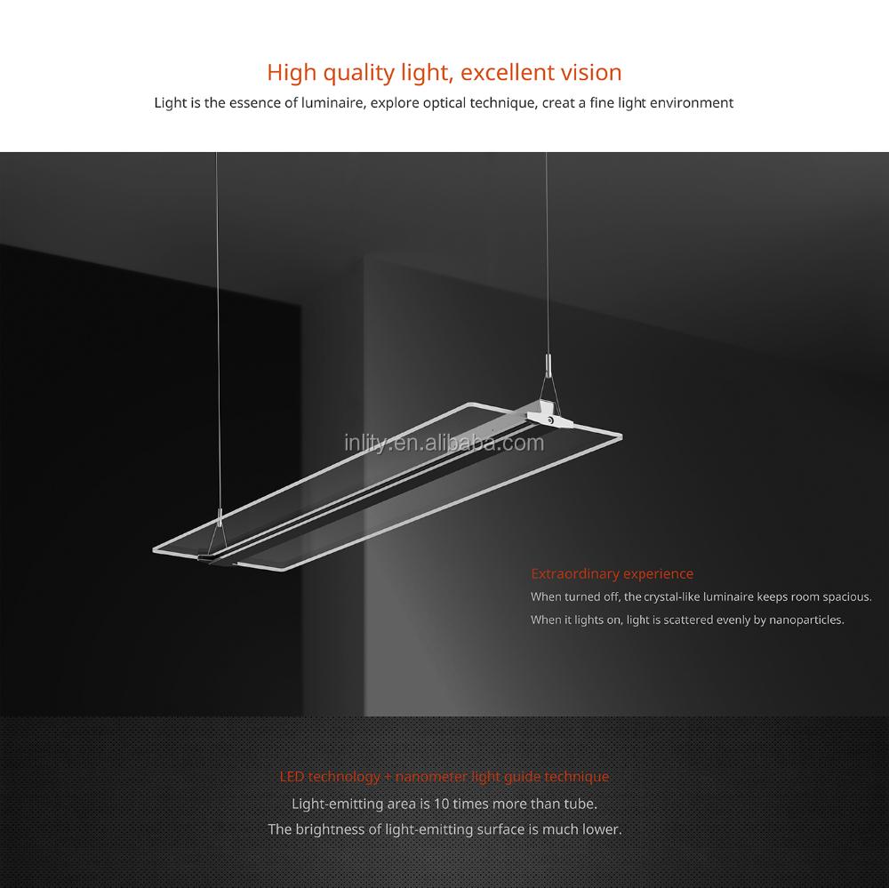 Luminaire Indirect tout grossiste plafond eclairage indirect-acheter les meilleurs plafond