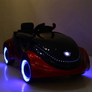 High Quality Baby Kids Toys Children Electric Cars for a Ride with 2.4g Bluetooth RC