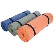 eco friendly fitness High Density NBR yoga mats