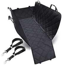 Amazon Hot Selling Fabrikant Lage Moq Snelle Levering Oem Odm Custom <span class=keywords><strong>Hond</strong></span> <span class=keywords><strong>Auto</strong></span> <span class=keywords><strong>Seat</strong></span> <span class=keywords><strong>Cover</strong></span>