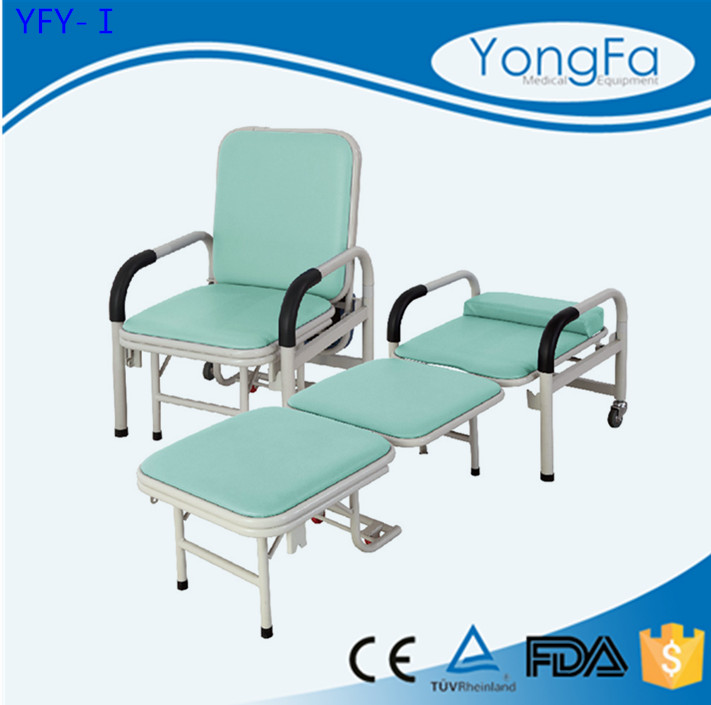 professional hospital furniture manufacturer 2015 New Product Cheap Manual gyn exam chair