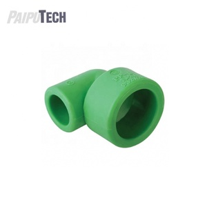 PPR Pipe Fittings 90 Degree Faucet Reducing Elbow