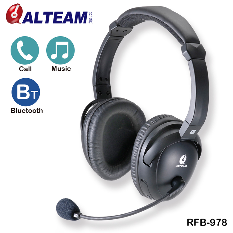 The best price china guangdong bluetooth headset with snake tube mic