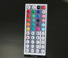 Manufacturer customize ir programable remote control 38mhz