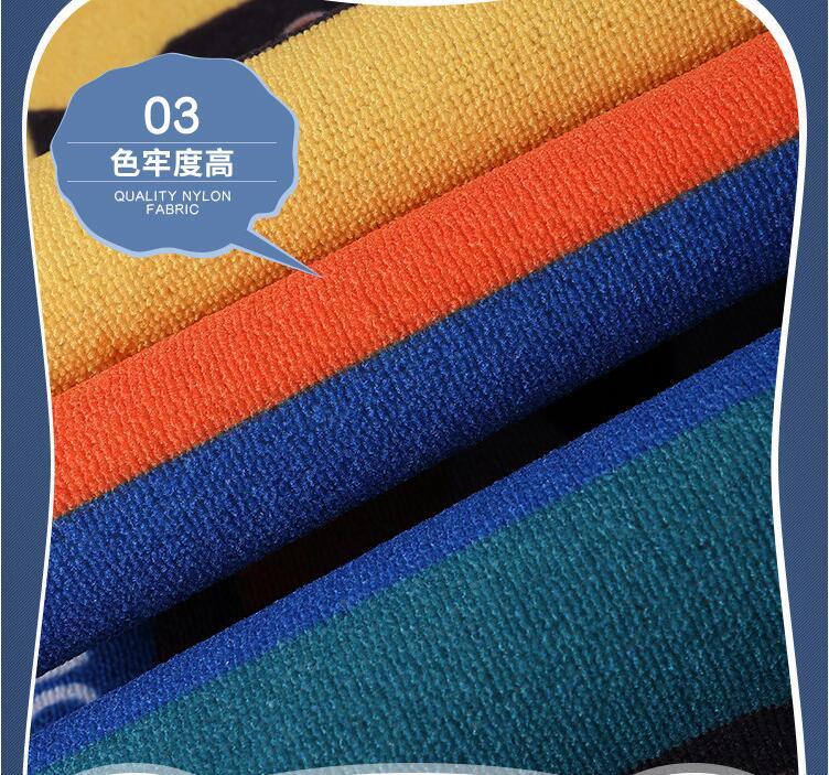 0b2f411873dd HOT Dog Print Carpet Tapete Strip Floor Mat Absorbent Door Non-slip Mats  Bedside Blanket For Kitchen Bathroom Room Alfombras - us310